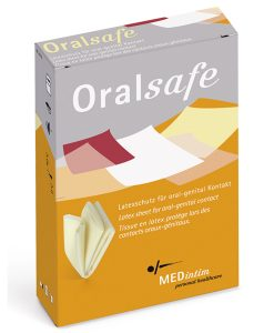 Oral Safe Latex Ark