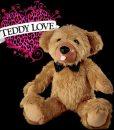 Teddy-love-black
