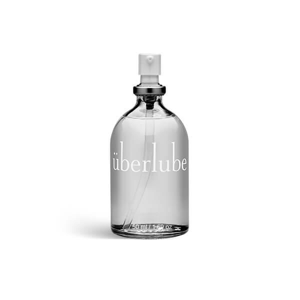 uberlube silikonebaseret glidecreme 50 ml